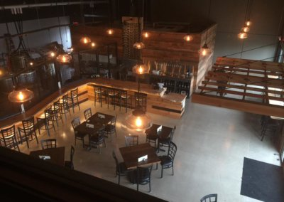 salem ale works renovation