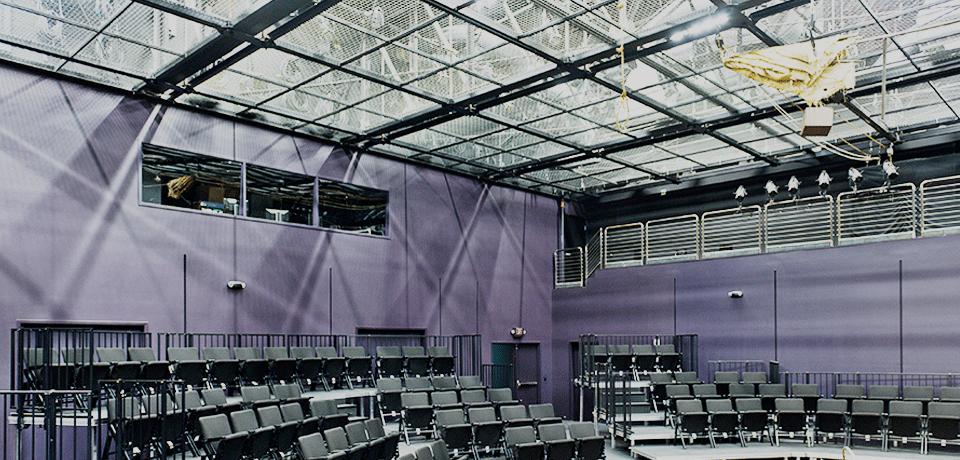 willamette theater renovation